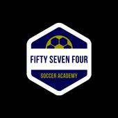 Fifty7Four icon