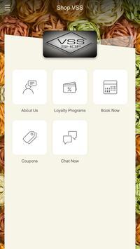 Shop VSS screenshot 1