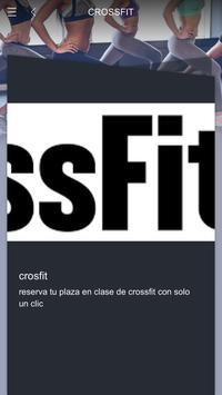 wefit screenshot 2