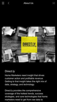 Direct.ly poster
