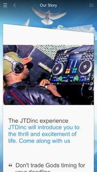JTDinc poster
