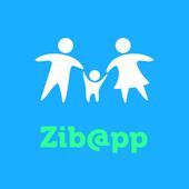 Zib@pp icon