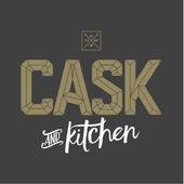 Cask & Kitchen icon