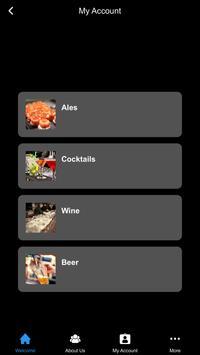 Cask & Kitchen screenshot 2
