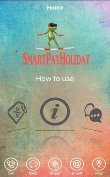 SmartPayHoliday screenshot 7