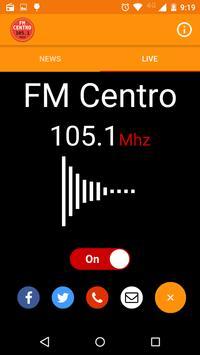 FM Centro 105.1 - Basavilbaso screenshot 1