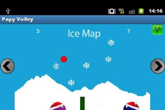 Papy Volley apk screenshot