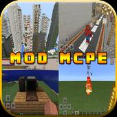 MOD For MCPE icon