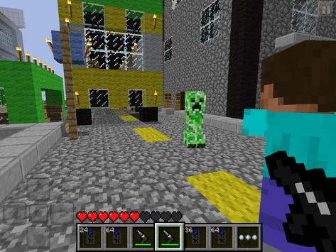 MOD For MCPE screenshot 1
