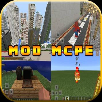 MOD For MCPE screenshot 3