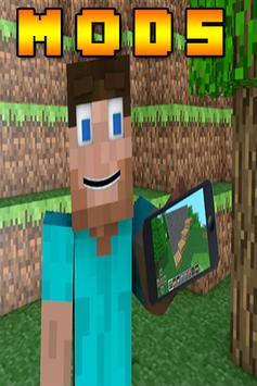 Mods PE apk screenshot