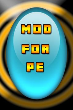 MOD FOR PE apk screenshot
