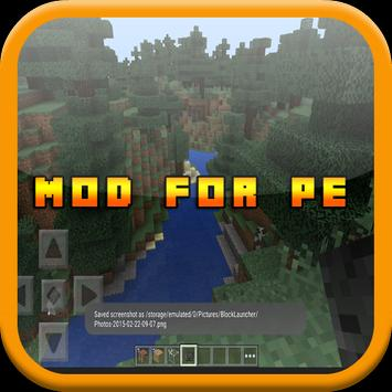 MOD FOR PE screenshot 3