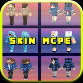 SKIN PE icon