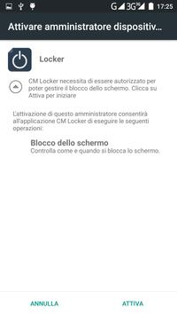 cmlocker apk screenshot