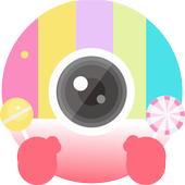Camera BytiPlus icon