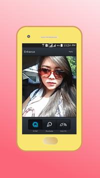 Camera BytiPlus apk screenshot