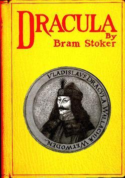 Drácula poster
