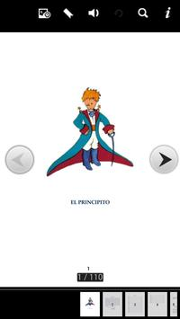 El Principito screenshot 1