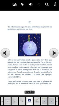 El Principito screenshot 3