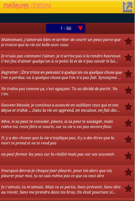 Paroles Damour 2016 For Android Apk Download