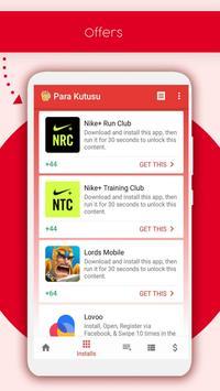 Para Kutusu screenshot 3