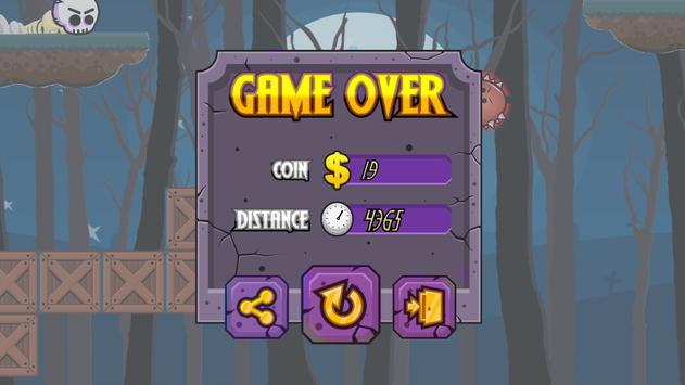 DuckStory Adventure screenshot 1