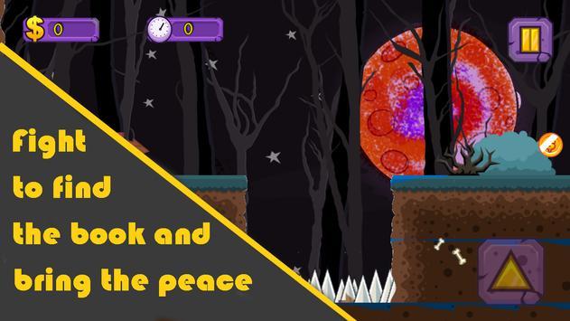 DuckStory Adventure screenshot 2