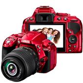 HD Camera ★ 3 ★ icon