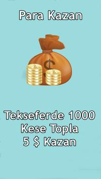Eğlenirken Para Kazan apk screenshot