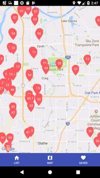 Kansas City Parade of Homes screenshot 1