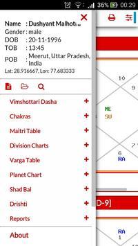 App.Kundli.Click AstrologyPAID apk screenshot