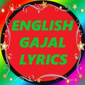 English Gazal Lyrics icon