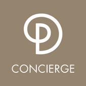 Paradise City Concierge App icon