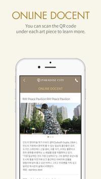Paradise City Concierge App screenshot 4