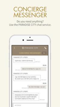 Paradise City Concierge App screenshot 5