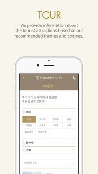 Paradise City Concierge App screenshot 2
