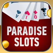 Paradise Slots icon