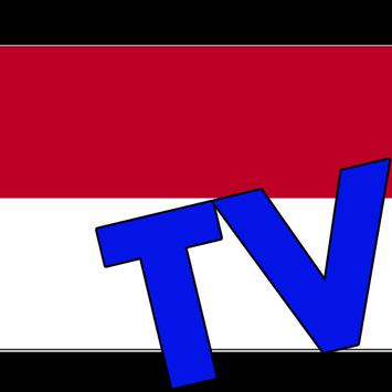 TV Online Indonesia poster
