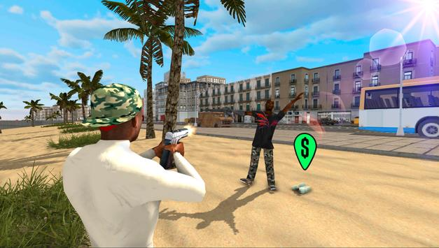Gangster Crime Wars apk screenshot