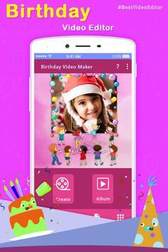 Birthday Photo Slideshow poster