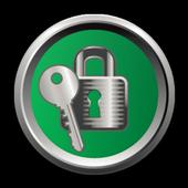 Pengunci Aplikasi icon