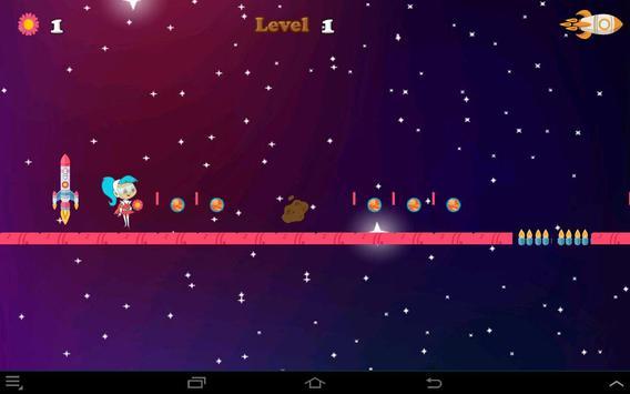 betty Adventures apk screenshot