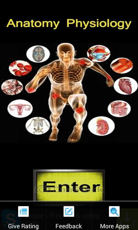 Anatomy Physiology Hindi APK Download - Free Health & Fitness APP ...