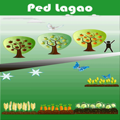Ped Lagavo Apps icon