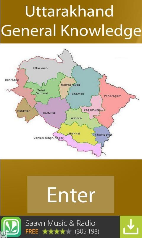Uttrakhand general knowledge descarga apk gratis educacin uttrakhand general knowledge poster gumiabroncs