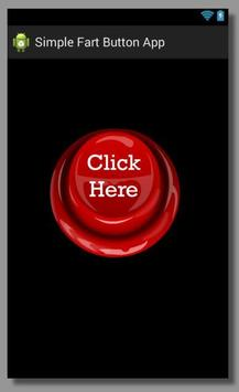 Fart Prank - Fart Button App poster