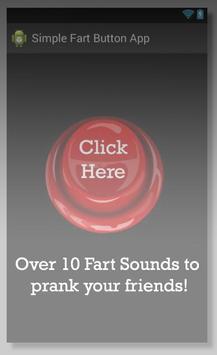 Fart Prank - Fart Button App apk screenshot