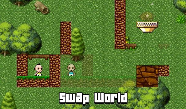 Dua Dunia (Dunia Upin dan Dunia Ipin) screenshot 2