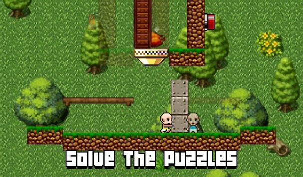 Dua Dunia (Dunia Upin dan Dunia Ipin) screenshot 3
